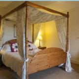 Maragdubh double room